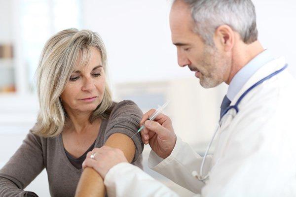 Covid Vaccine East Bank Club Clinic