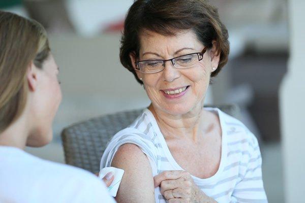 Covid-19 Vaccination Oak Park Clinic